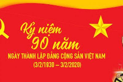 Ngày lễ lớn trong tháng 2 năm 2020